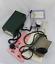 縮圖 1 - Vintage Blood Pressure Monitor Alp Japan, Esfigmomanometro, and Stethoscope