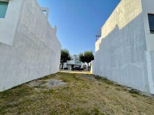 Terreno en Venta en Lomas de Angelopolis III Parque Campeche