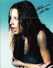SHAWNEE SMITH as Amanda Young - Saw GENUINE AUTOGRAPH UACC (Ref:3565)