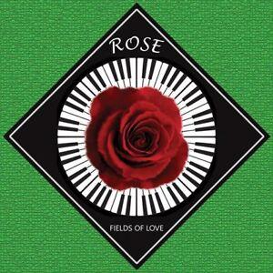 034-Fields-Of-Love-CD-Album-von-ROSE-NEU-OVP-ca-64-Min-16-Songs