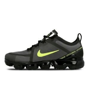 NIKE-AIR-MAX-VAPORMAX-Noir-Volt-Wolf-Grey-CI6400-001-UK-9-10