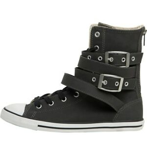 All 5 Scarpe Bnib ginnastica Eu da Sidney 3 X 35 Star Uk Converse Nero hi Ct r11IT6qH