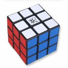 Dayan Guhong V2 3x3 Speed Magic Cube Puzzle Brian Teaser Twist Game Toys Black