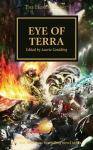 Eye-of-Terra-Paperback-by-Goulding-Laurie-EDT-Brand-New-Free-P-amp-P-in-the-UK