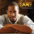 Uncommon Me 0858726002033 by Isaac Carree CD