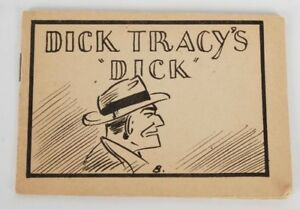 Sorry, who was dick tracys wife remarkable, rather