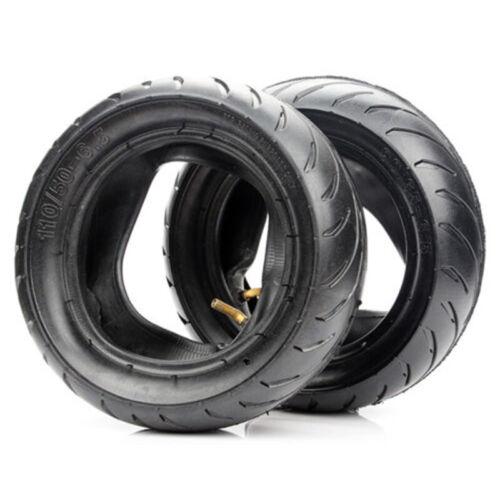 49CC Inner Tube Part For New Pocket Bike 90//65-6.5 110//50-6.5 Front Rear Tire