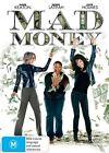 Mad Money (DVD, 2011)
