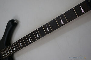Bass Thorn Frets Inlay Decal Sticker