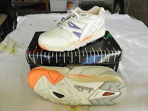 Diadora-DXI-8100-size-6-5-women-039-s-tennis-shoes