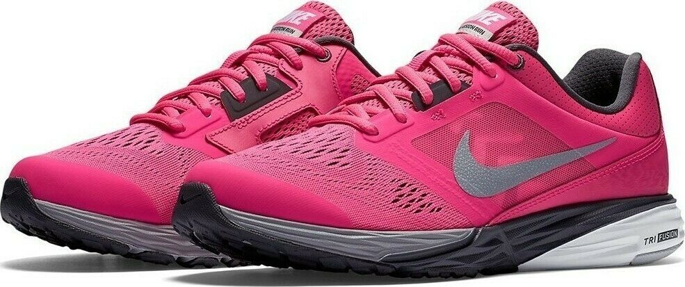 Donna Sport scarpe   NIKE TRI FUSION RUN  749176_601  LIMITED SALE