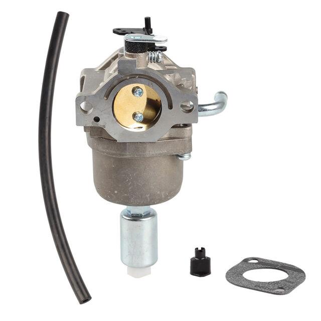 Carburetor For Briggs & Stratton Intek 796109 591731 594593 with Air Filter