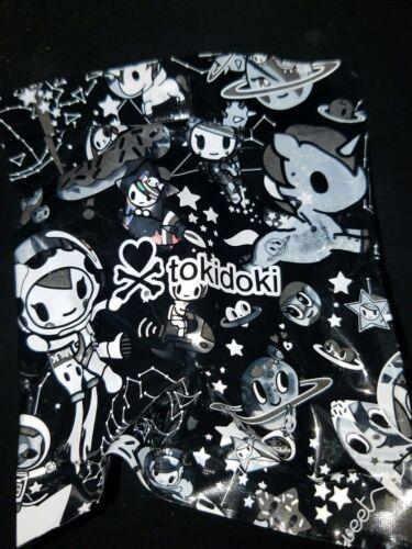 Tokidoki COSMOS Space Unicorno Hot Topic Promo Exclusive GWP 2017 Black Figure