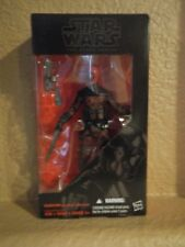 STAR WARS BLACK SERIES 6 INCH FORCE AWAKENS #8 08 GUAVIAN DEATH GANG ENFORCER