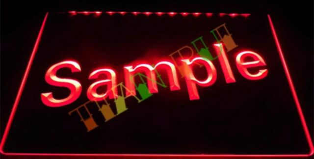 USA Flag Decoration Bar Beer Pub Club Bar Dual Color Led Neon Sign st6-i3068