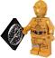 Star-Wars-Minifigures-obi-wan-darth-vader-Jedi-Ahsoka-yoda-Skywalker-han-solo thumbnail 29