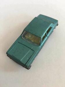 Matchbox-Ford-Zodiac-Mk-Iv-Diecast-no-Series-53