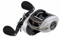 Abu Garcia Revo Stx Left Hand Baitcast Fishing Reel - 7.1:1 - Rvo3stx-hs-l