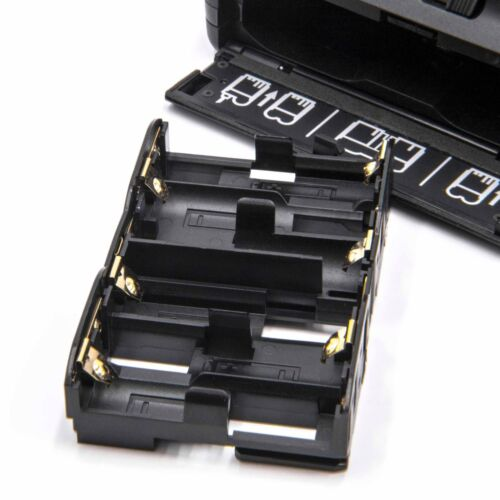 50D Batteriegriff für Canon EOS 20D 30D 40D