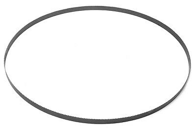 WEN BB9925 100.75 Woodcutting Bandsaw Blade with 6 TPI /& 1//4 Width