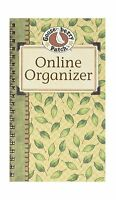 Online Organizer 7x4-leaf Free Shipping