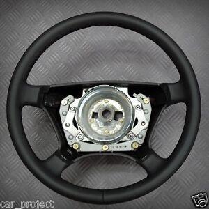 volante-Mercedes-w124-W202-w210-W140-clase-C-CLASE-E-VOLANTE-volant