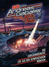 Artikelbild 10Jahre Andreas Gabalier Musik Blu-ray Neu & OVP