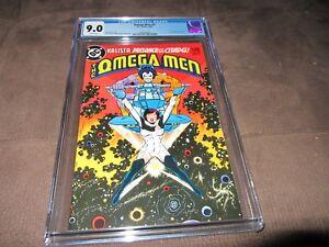 Omega-Men-3-CGC-9-0-VF-NM-1st-Lobo-DC-1983