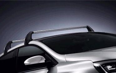 Genuine Renault Megane 4 2016 2017 Roof Bars