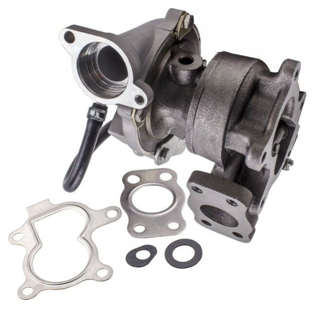 KP35 Turbocharger Turbocompressore Turbina Per Peugeot 206 1.4 HDI 54359700009