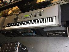 Yamaha MOX8 Mobile Music Synthesizer 88-key Motif Keyboard Cstock