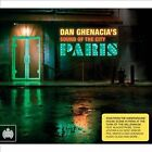 Sound Of The City (Dan Ghenacia's Paris) by Various Artists (CD, May-2011, 2 Discs, Ministry of Sound)