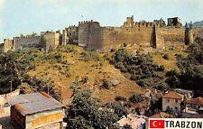 Turkey Trabzon Kalenin yakin gorunumu