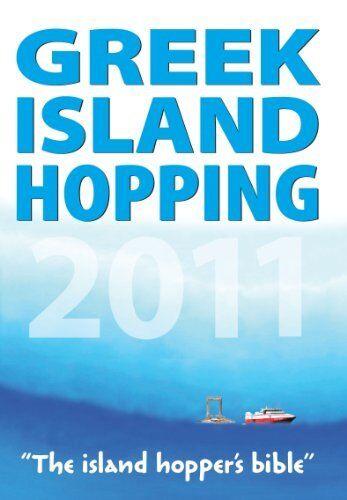 Greek Island Hopping, 21st,Frewin Poffley