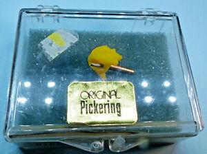 PICKERING-D-3807-C-Original-OVP