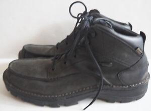 69a16d7e418 Details about Red Wing IRISH SETTER Borderland Waterproof Chukka Boots 3867  - Sz 12 Black