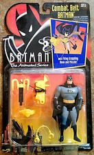 Batman the Animated Series Combat Belt Batman Figure