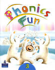Phonics Fun: Student Book 3 by Pearson Education Asia Ltd (Paperback, 2003)