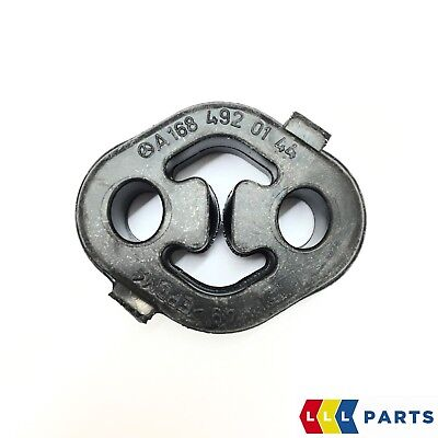 New Genuine Mercedes-Benz W639 Vito Exhaust Rubber Hanger Mounting A1684920144