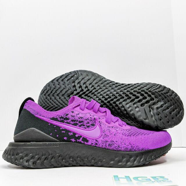 Nike Mens Epic React Flyknit 2 Bq8928