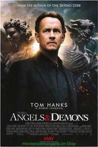ANGELS-AND-DEMONS-MOVIE-POSTER-Original-DS-27x40-International-Version-TOM-HANKS