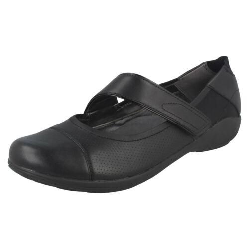donna 'Nero indaco Active Flats Wear Clark Charm Da a4wqO1q