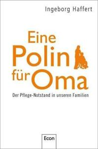 Eine Polin für Oma gebrauchtes Buch - Kleve, Deutschland - Eine Polin für Oma gebrauchtes Buch - Kleve, Deutschland