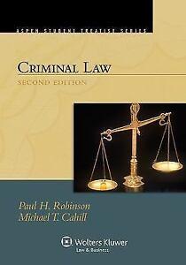 Criminal-Law-Second-Edition-Aspen-Student-Treatise-Series-Paul-Robinson-Mic