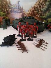 (5) 2002 Cobra Fire Assault Trooper: SHOCK VIPER(v2): 100% CMP