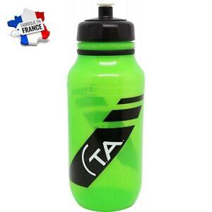 Wasserbehalter Fahrrad Grün aus Kunststoff Besonderheiten Ihre N°2 (Gourdes