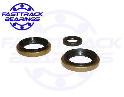 12017376B Corteco Seal 35x54x10//15 F10 F13 F15 F17 Gearbox Drive Shaft Oil Seal