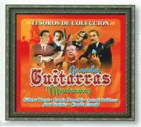 Antonio Bribiesca Juan Veronico Cd Tesoros Coleccion Set 54 Canciones Sealed