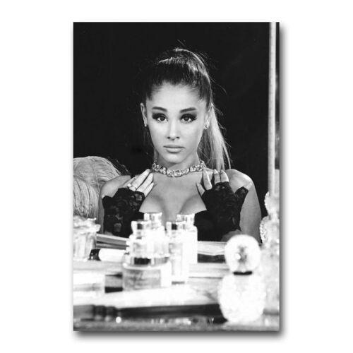 W1229 Ariana Grande Sweetener Poster 2020 Album 30 24x36 Silk Art
