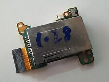 Genuine SONY VGN-Z51WG PCG-6122M CARD READER BOARD & CABLE 1-876-425-12 -1028